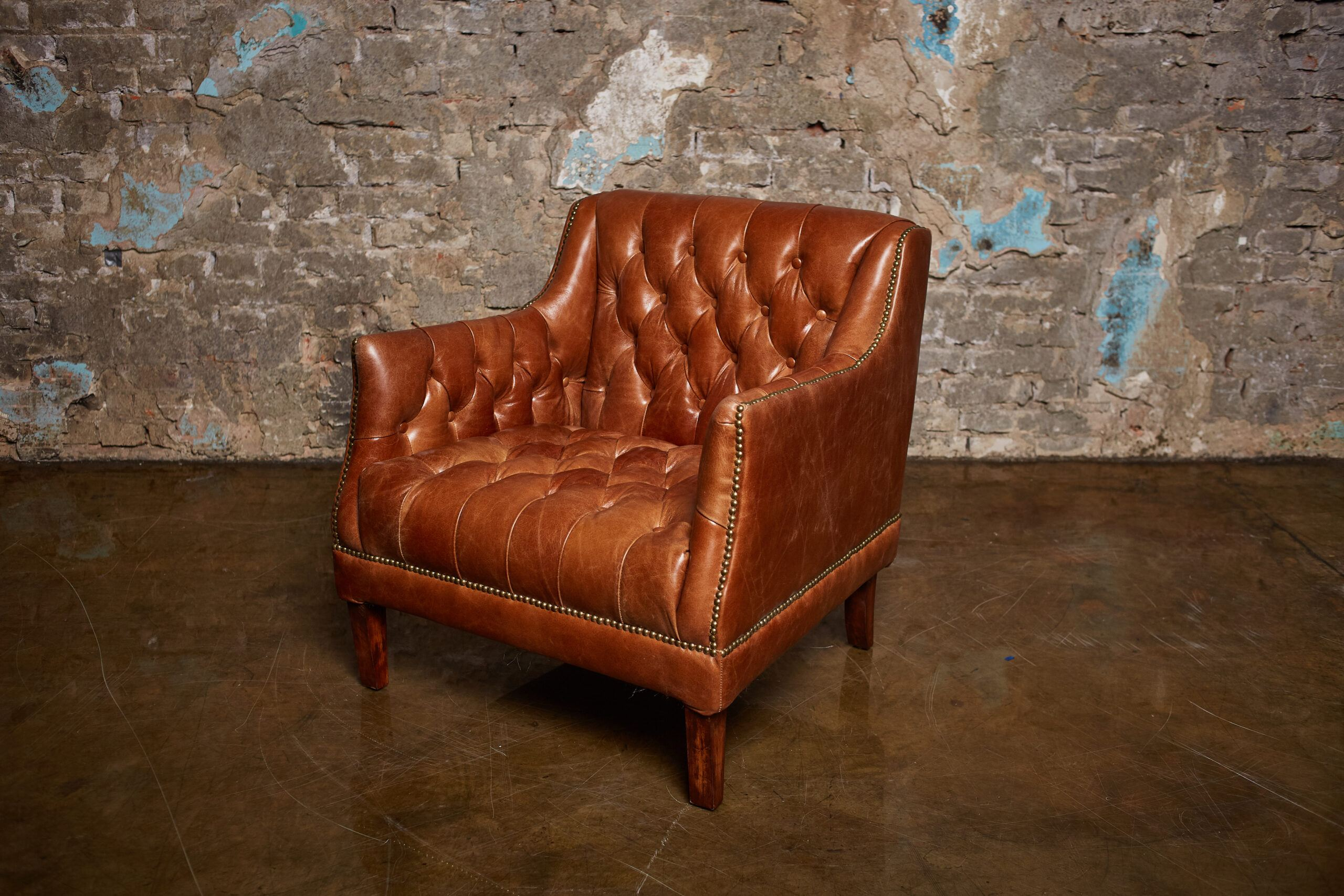 Одноместный диванчик Sonata Sofa 1 Seat