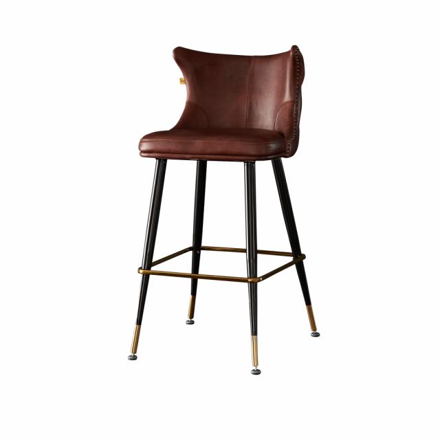 Барный стул Maestro Combined Metal