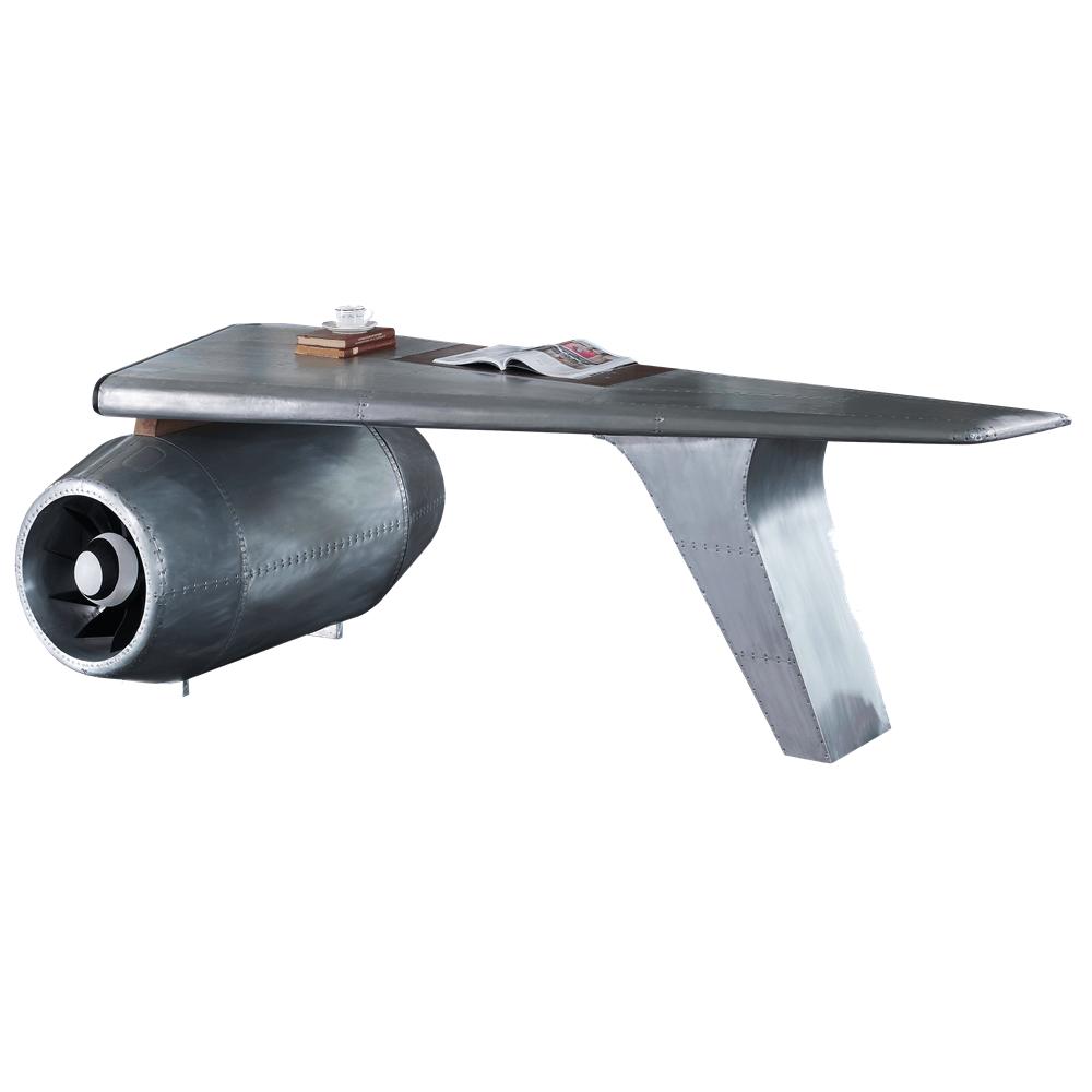 Письменный стол Turbine under the Wing