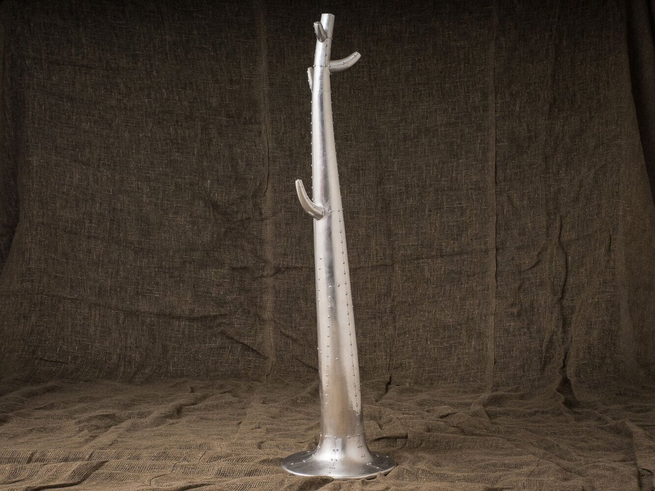 Напольная вешалка Aluminum Tree Exclusive Design