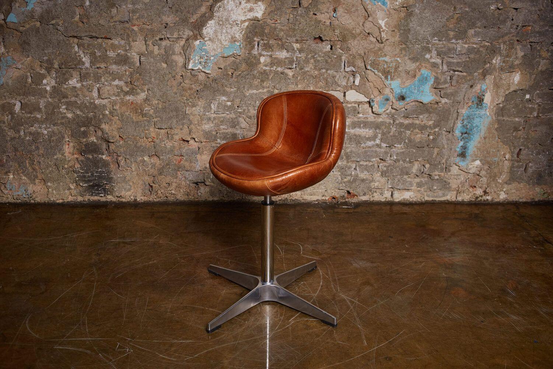 Барный стул Aperitif Barstool Rotating
