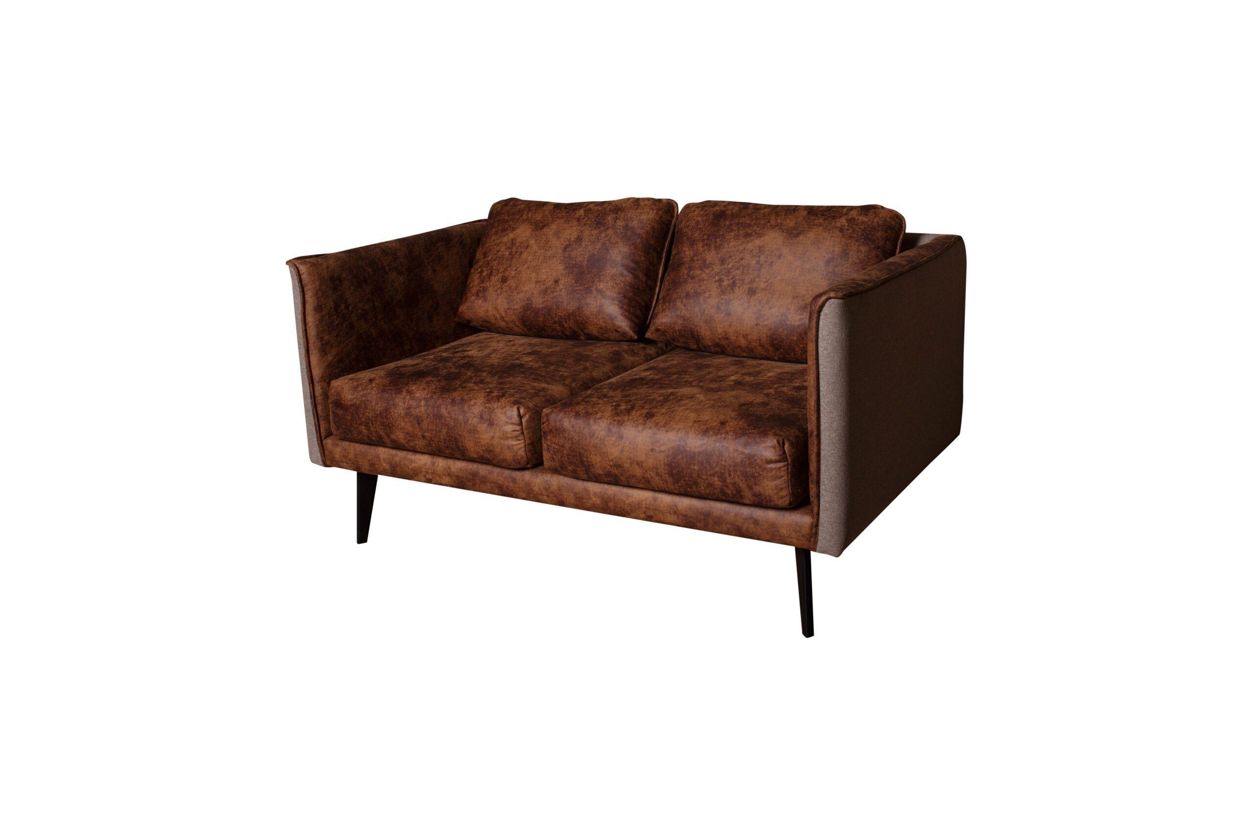 2-х местный диван Mskhook2 в стиле лофт