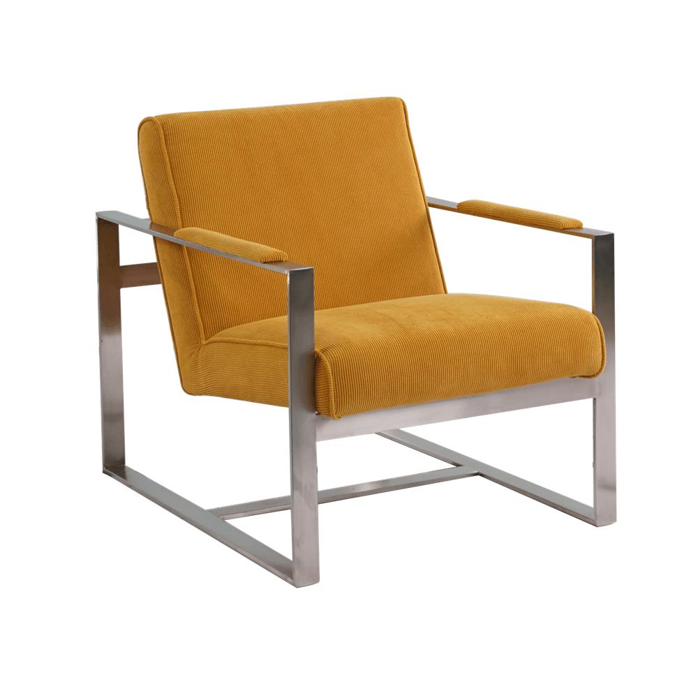 Кресло Gold Base Seat