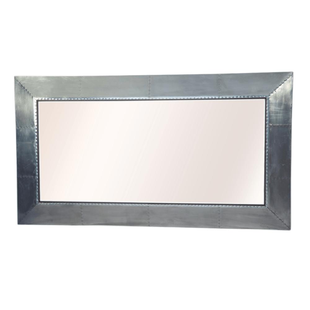 Зеркало в полный рост Narnia Aluminum