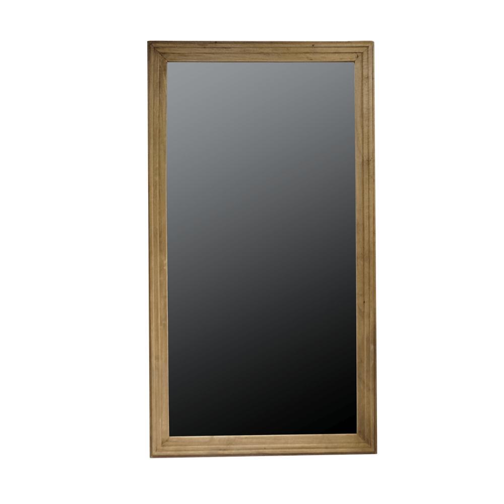 Зеркало в полный рост Rectangle Wood