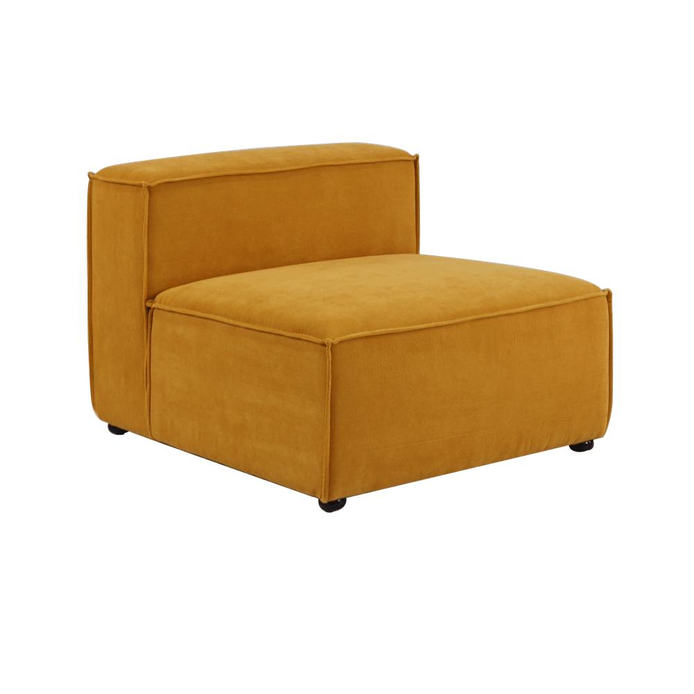 Одноместный диван Cube shape