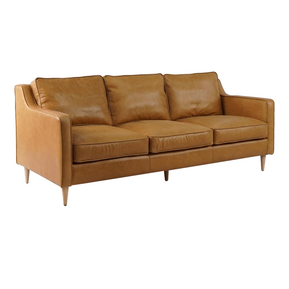 Трехместный диван Family Pilow в лофт