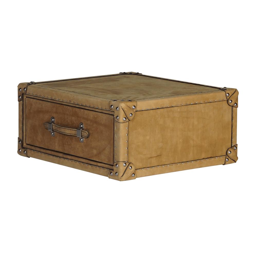 Тумба Set of Travel Suitcases Beige