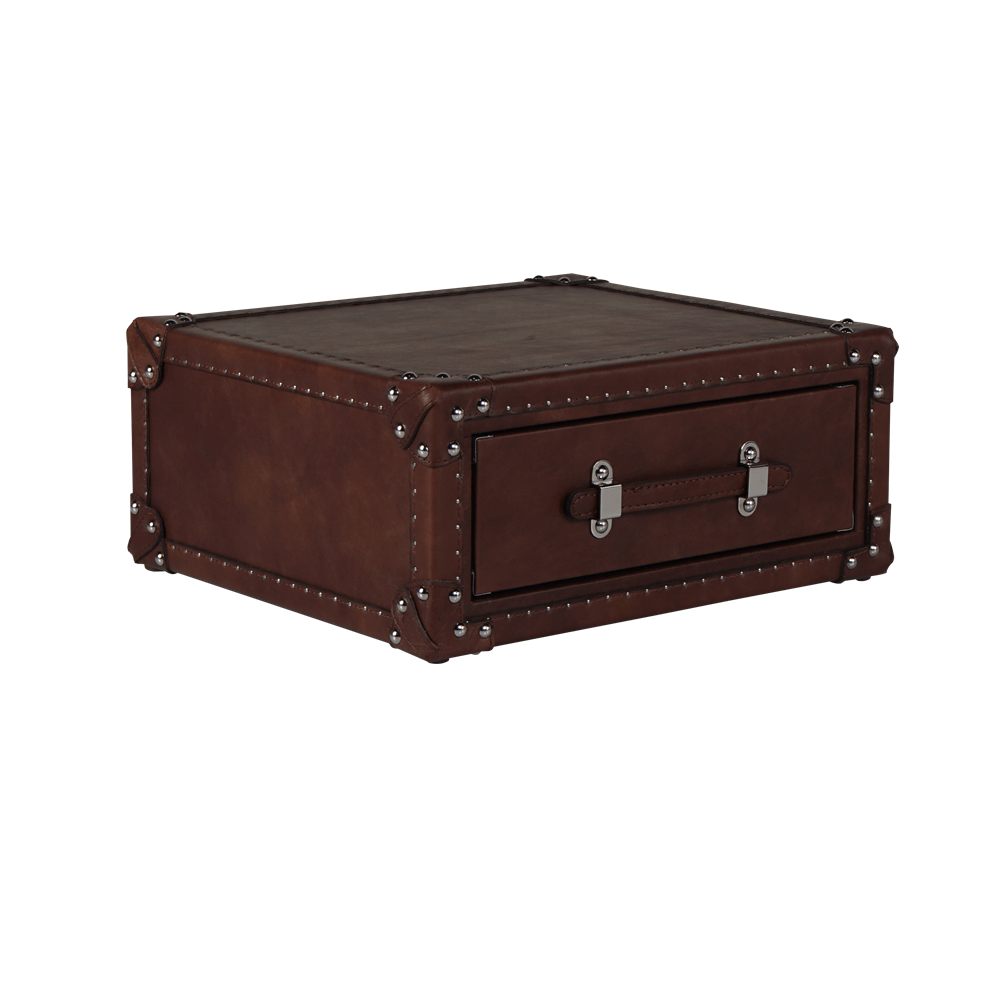 Тумба Set of Travel Suitcases Brown