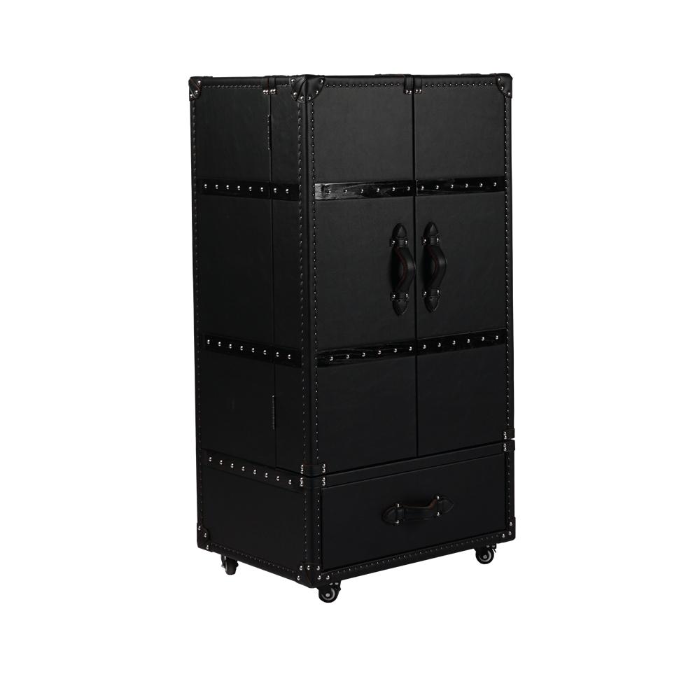 Винный шкаф Wine Cabinet в лофт