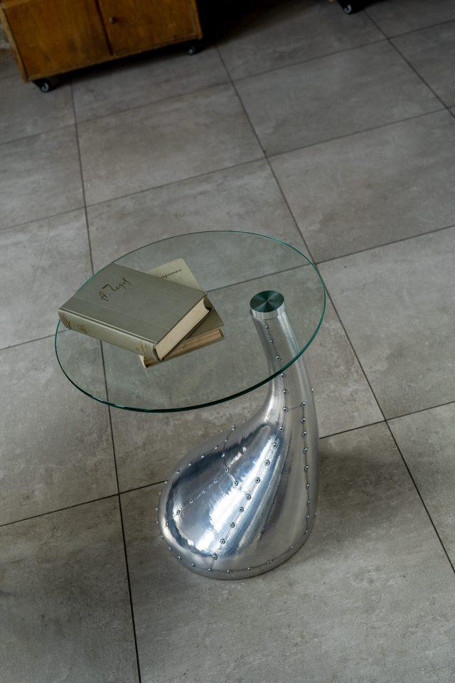 Стол Heel Glass Exclusive Design