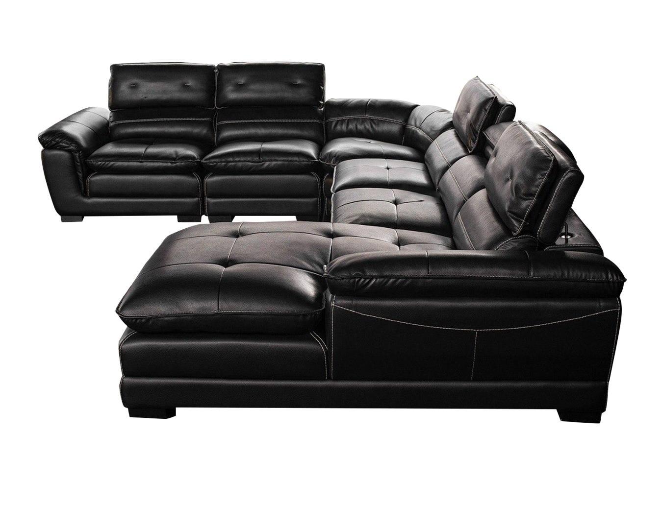 Угловой диван Sofa Top